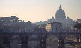 La Roma dei Parchi
