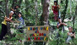 Il Villaggio nella Foresta