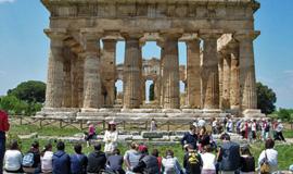 Da Paestum a Palinuro